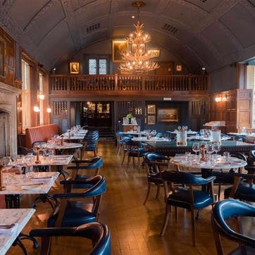 A voucher towards a stay at The Lygon Arms, Cotswolds