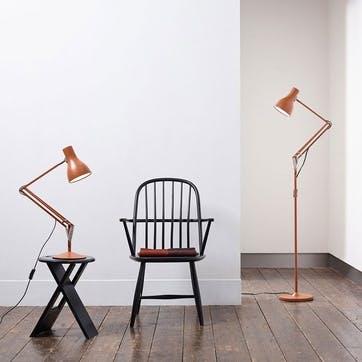 Type 75 Margaret Howell Floor Lamp, Sienna