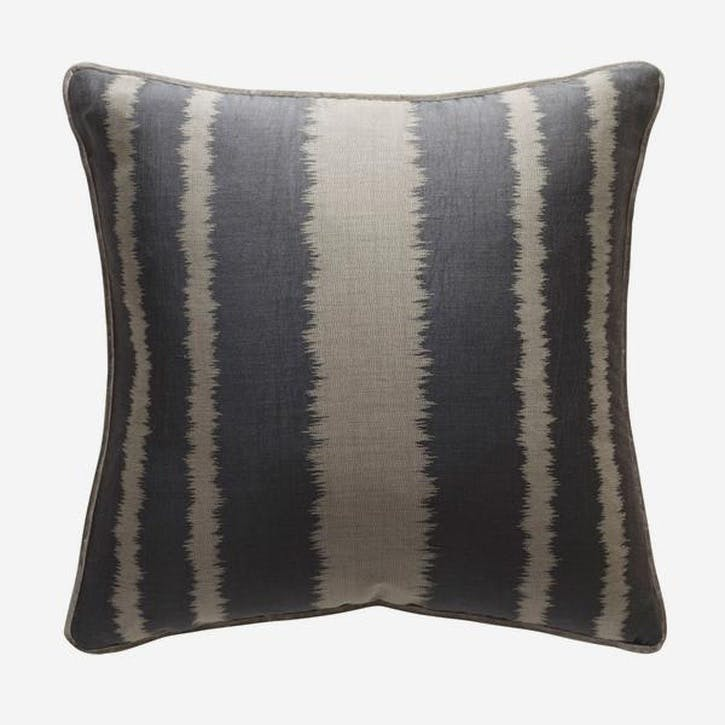 Lowndes Charcoal Cushion