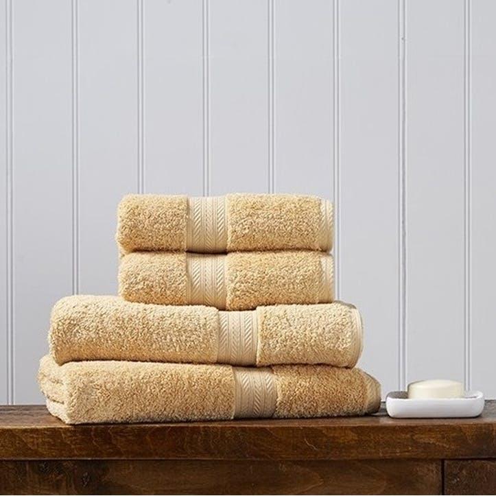 Renaissance Chamomile Bath Towel