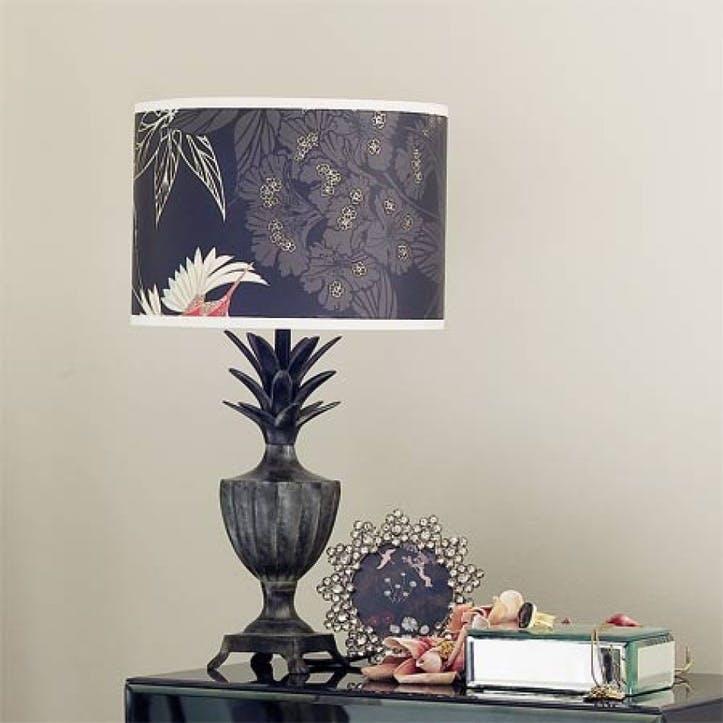 Carmen Pineapple Lamp Base