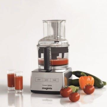 Food Processor 3200 XL; Satin