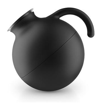 Vacuum jug, Matt black