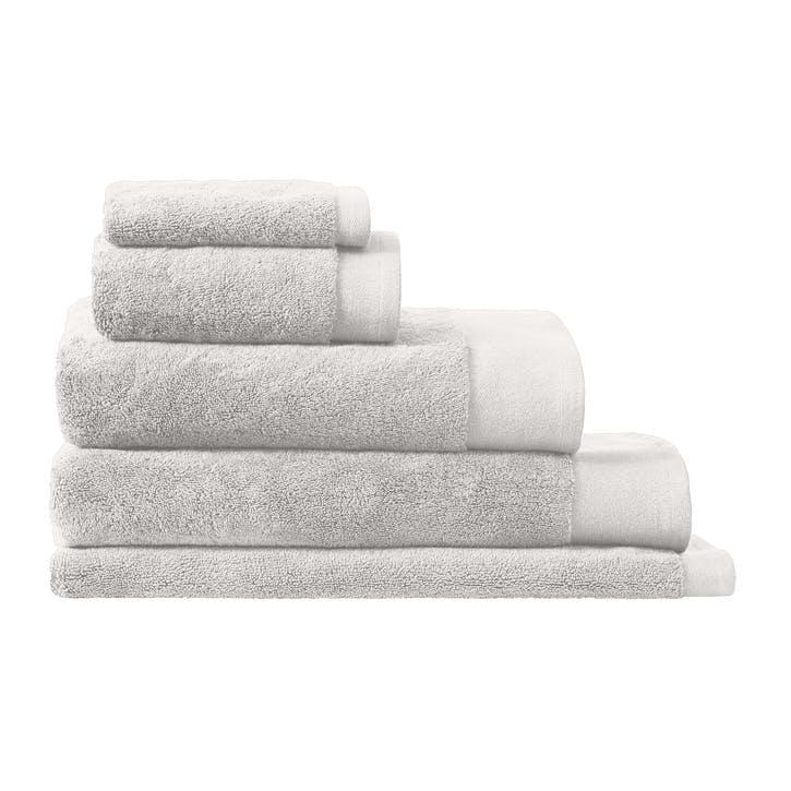 Luxury Retreat Vapour Bath Sheet