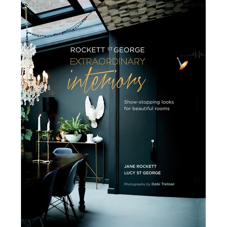 Rockett St George, Extraordinary Interiors