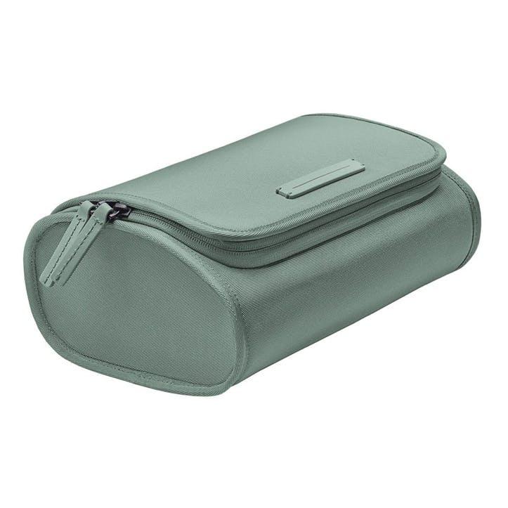Koenji, Top Case, W26 X H18 X D12cm, Marine Green