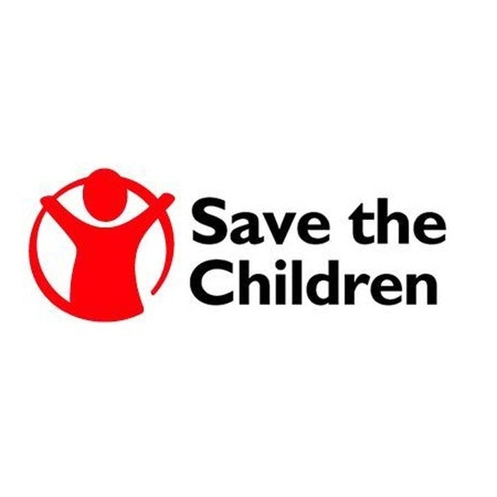 A Donation Towards Save the Children