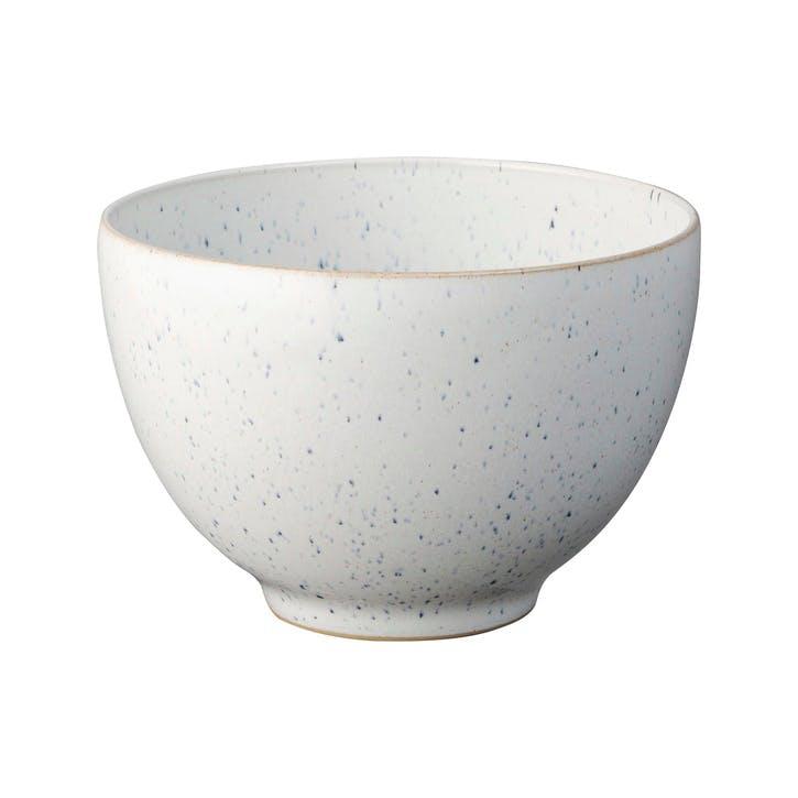 Studio Blue Deep Noodle Bowl - Chalk