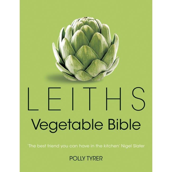 Leiths Vegetable Bible, Hardback