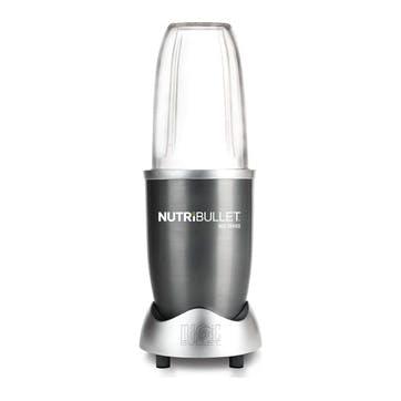 Nutribullet 600, 8-piece Blender; Graphite