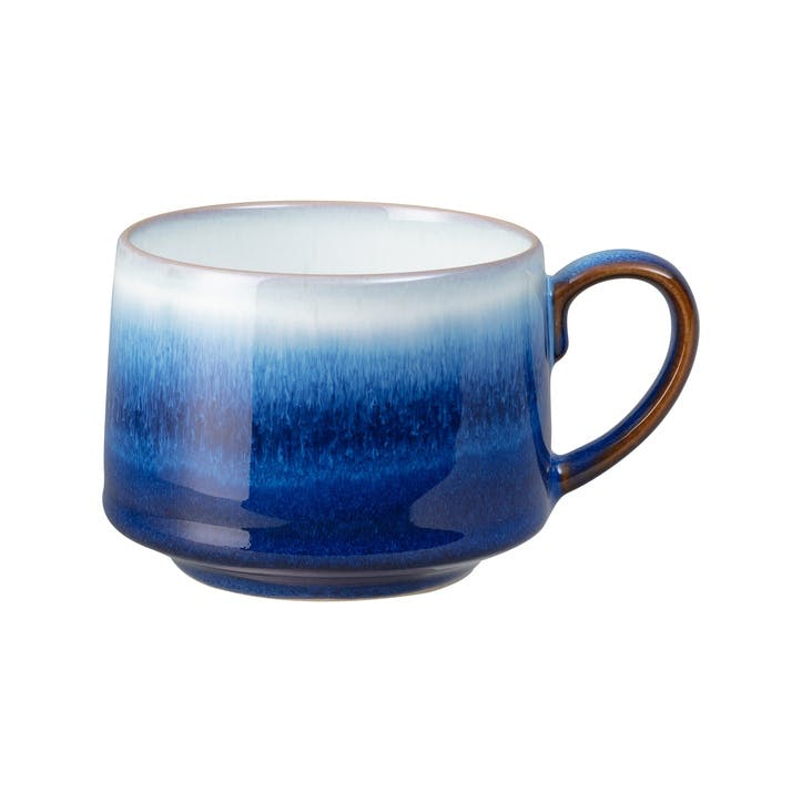 Blue Haze Tea/Coffee Cup