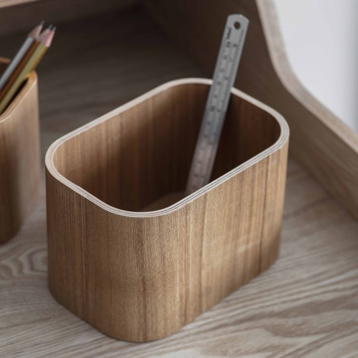 Brushfield Desk Tidy