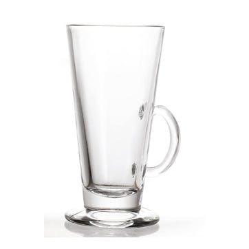 Irish Coffee & Latte Glass, 240ml
