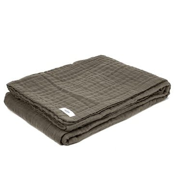 Six Layer Soft Blanket Clay