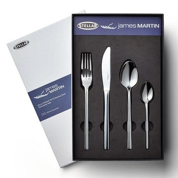 24-Piece Cutlery Set