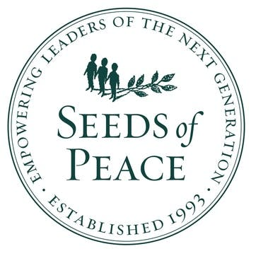 A Donation Towards Seeds Of Peace