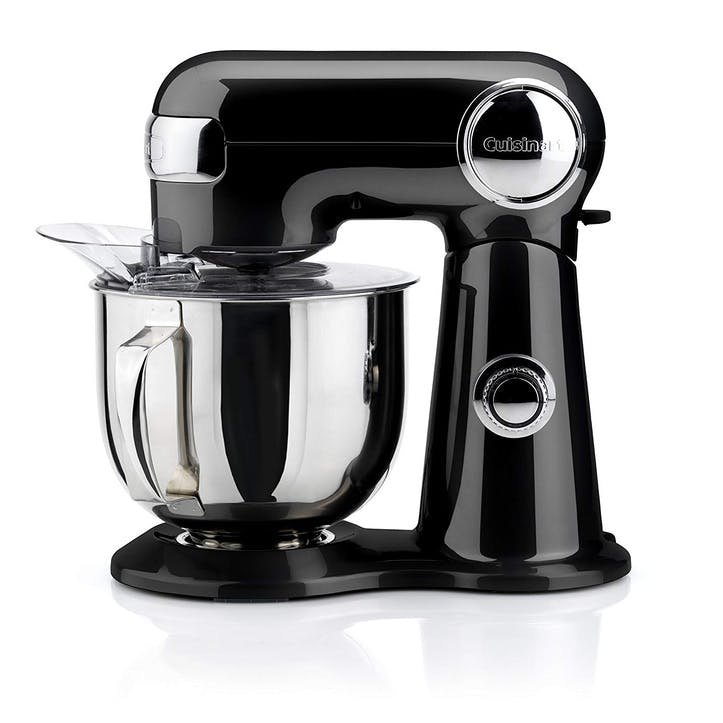 Precision Stand Mixer; Black