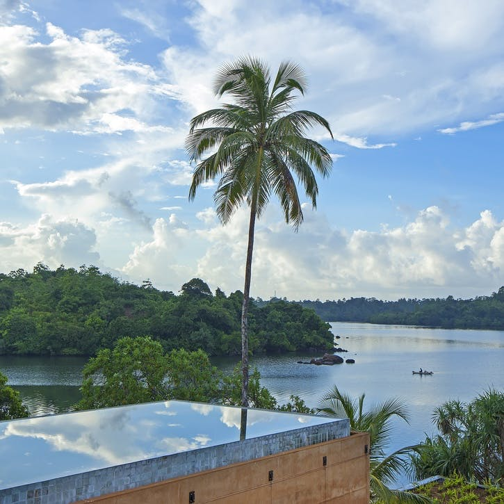 A voucher towards a stay at Tri Hotel for two, Sri Lanka