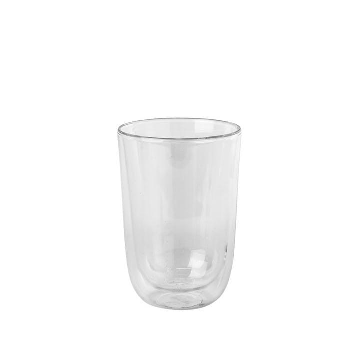 Wall Thermo Mug, Clear