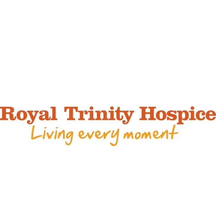 A Donation Towards Royal Trinity Hospice