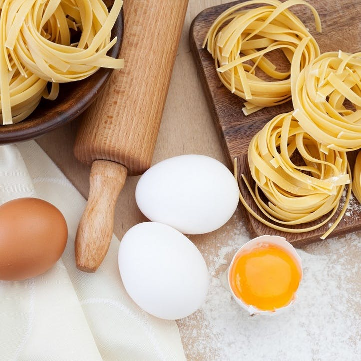 Italian Cookery Course For Two