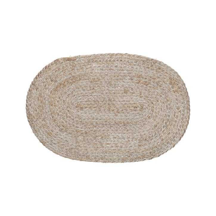 Bulrush  Oval Place Mat