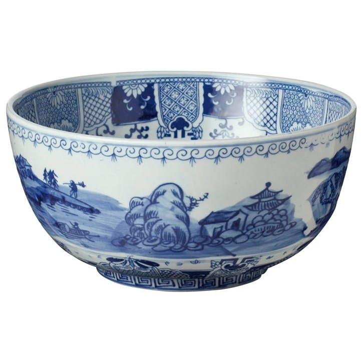 Yibi Porcelain Bowl