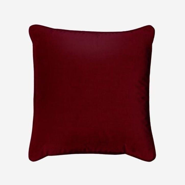 Villandry Ruby Cushion
