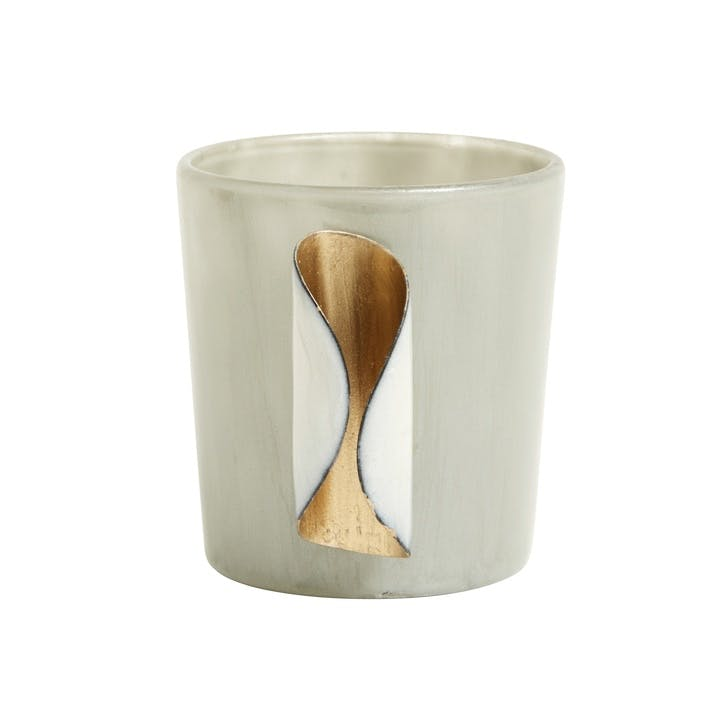 Contemporary Tealight Holder
