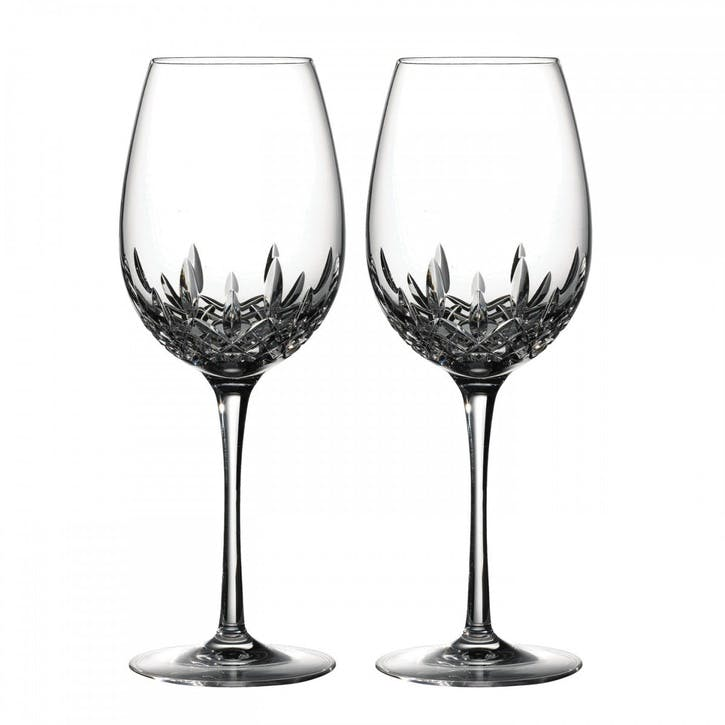 Lismore Essence Red Wine Glass, Set of 2
