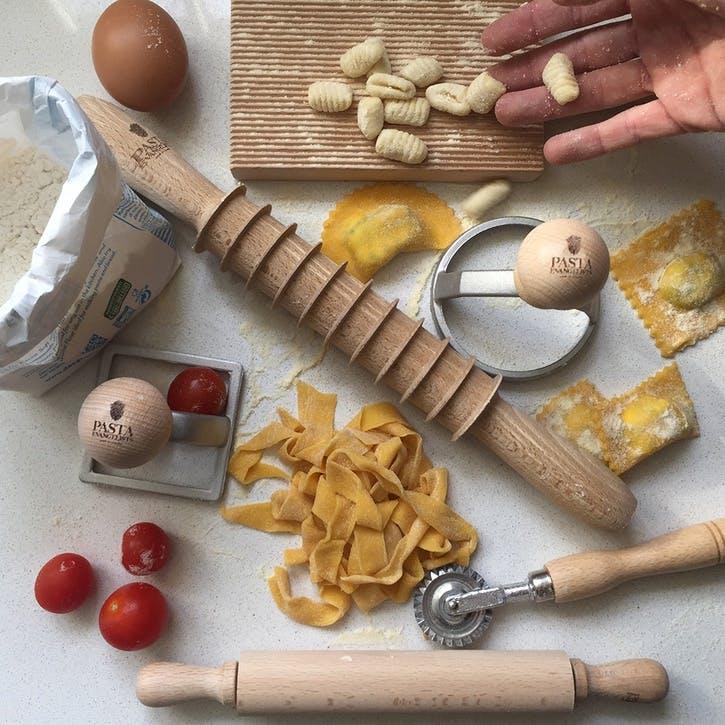 Vegan Pasta Making Kit