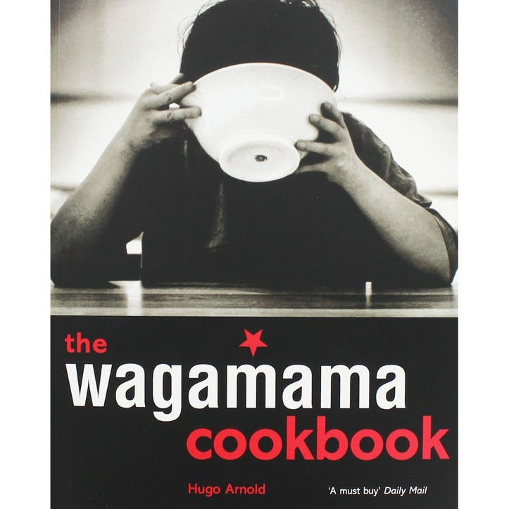 Wagamama Cookbook and DVD, Paperback
