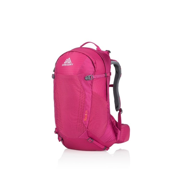 Sula Women's Ventilated Hiking Backpack, 24 Litres