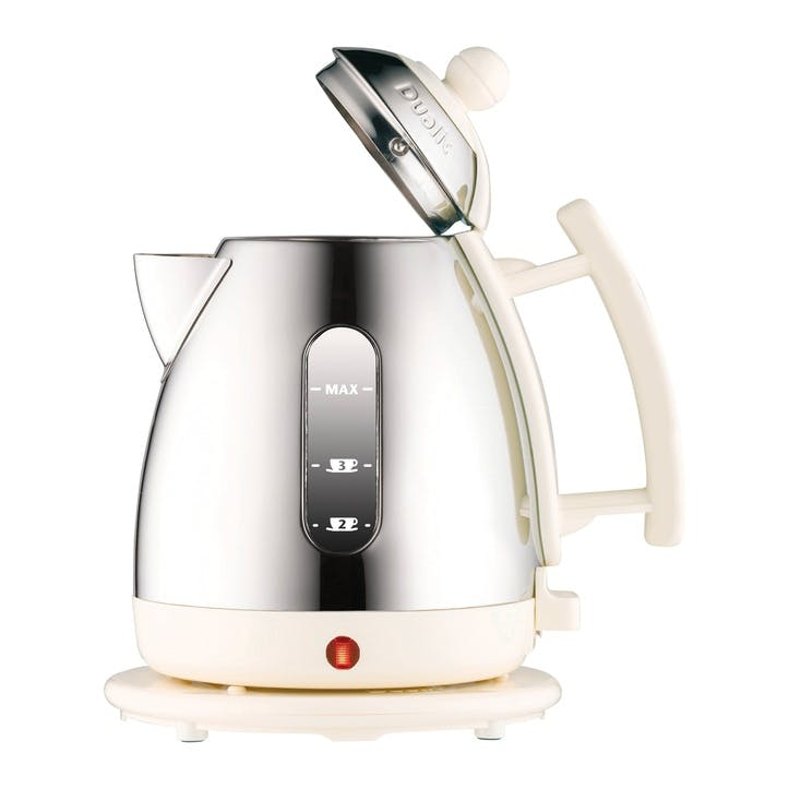 Lite Jug Kettle - 1.0L; Canvas White