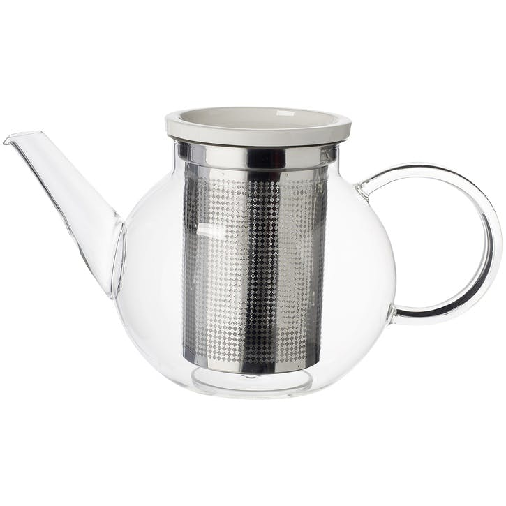Artesano Hot Beverages Teapot Small with Strainer 120mm