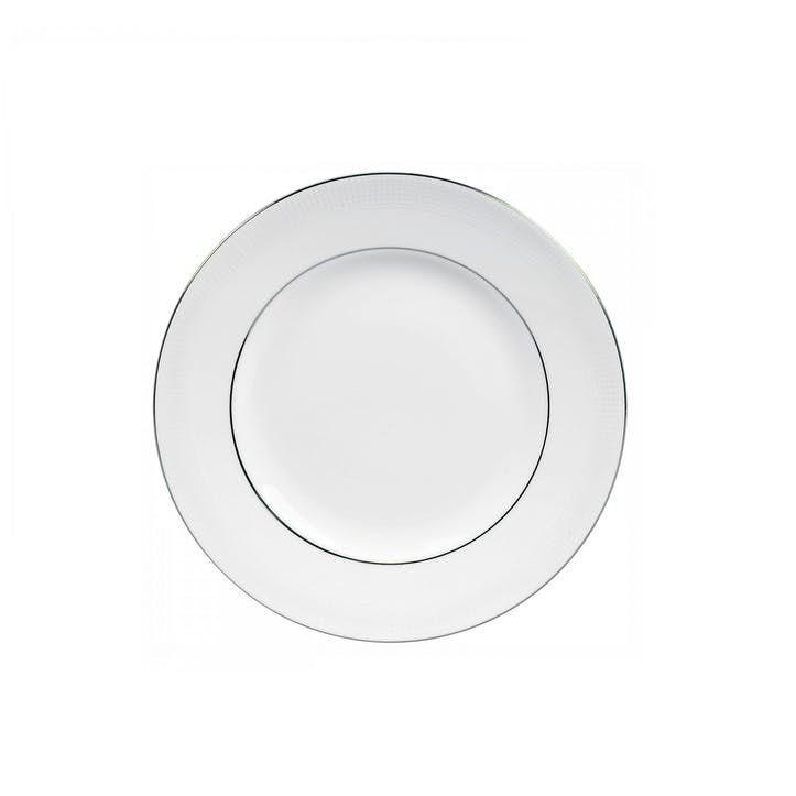 Blanc Sur Blanc Side Plate