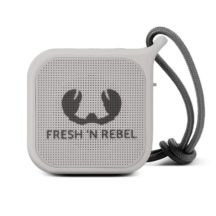 Pebble Bluetooth Speaker; Cloud