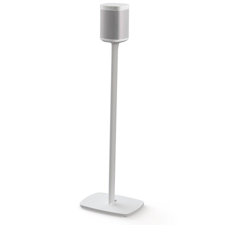 Flexson Floor Stand for Sonos One; White