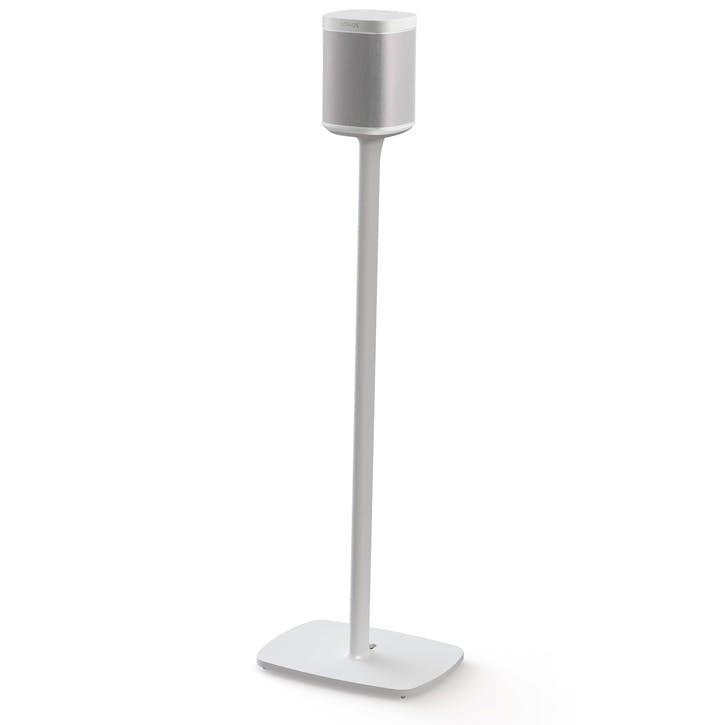 Flexson Floor Stand for Sonos One; White