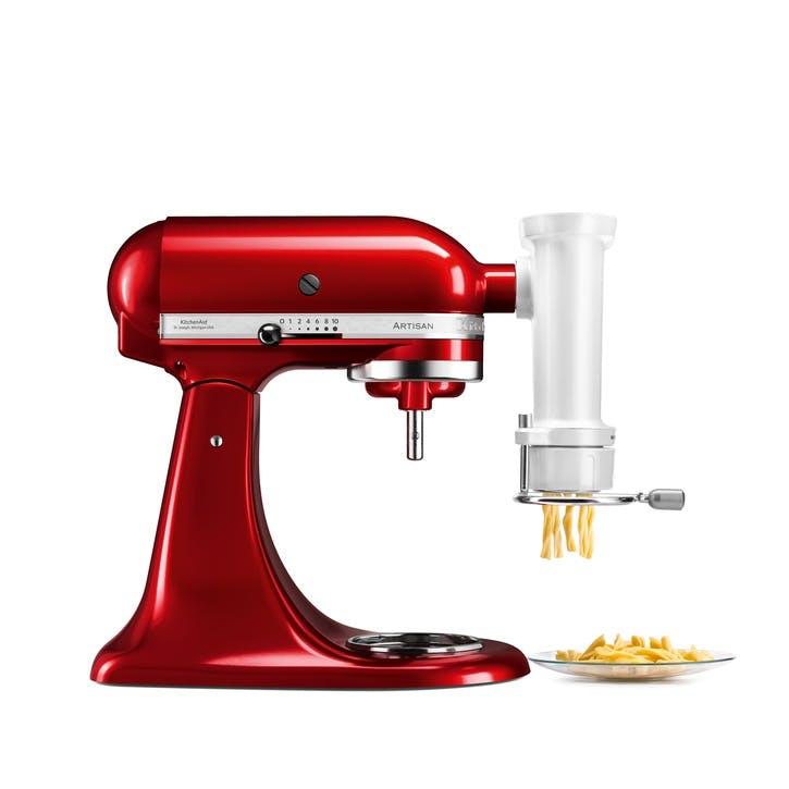 Pasta Shape Press Stand Mixer Attachment