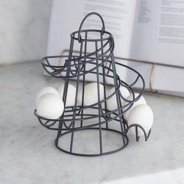 Brompton Egg Run, Carbon - Steel