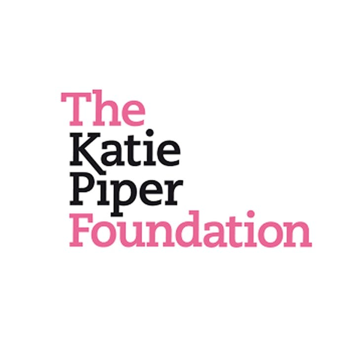 A Donation Towards The Katie Piper Foundation