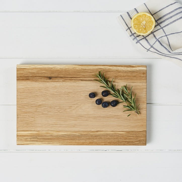 Oak Serving Board, Large
