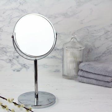 Bathroom Mirror, Free Standing