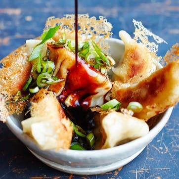 A Taste of Japan Class for Two at Jamie Oliver's Cookery School