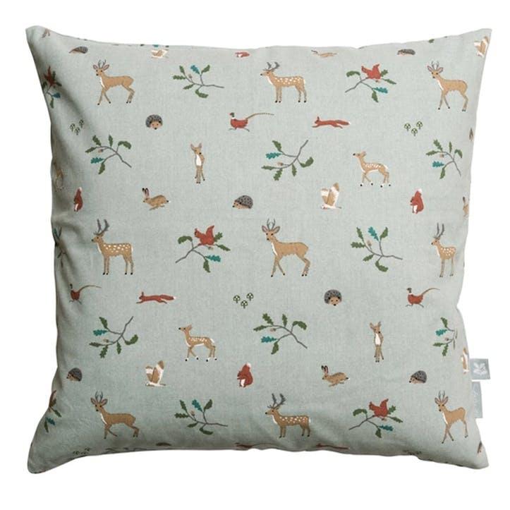 'Woodland' Cushion
