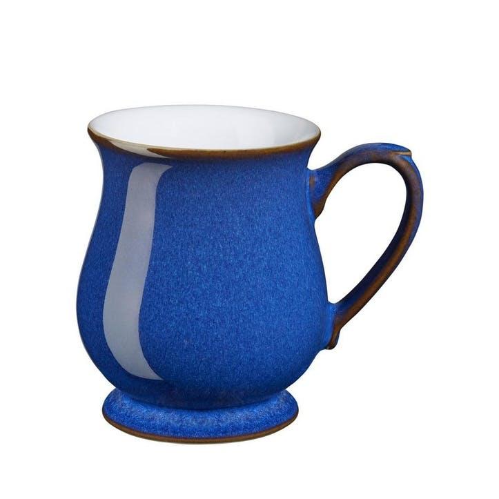 Imperial Blue Craftsman's Mug, 300ml