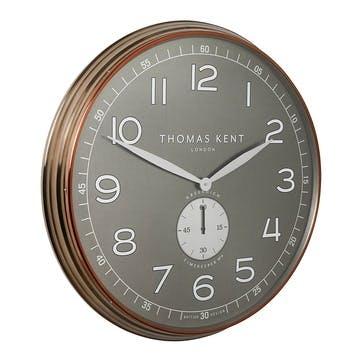 Greenwich Timekeeper No4 Clock, 76cm