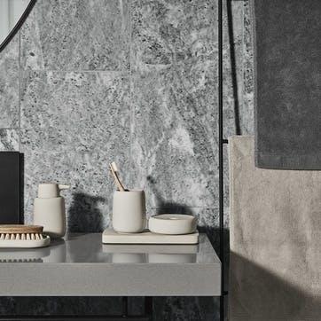 Sono Bathroom Tray, Moonbeam