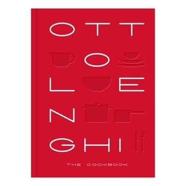Yotam Ottolenghi; Ottolenghi The Cookbook